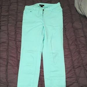 H&M pants size 2