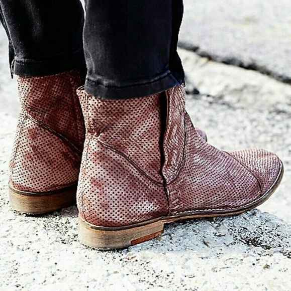 FOOTWEAR - Ankle boots People 0791On