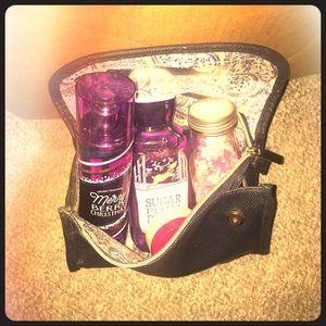 Beauty Bundle & Bag!