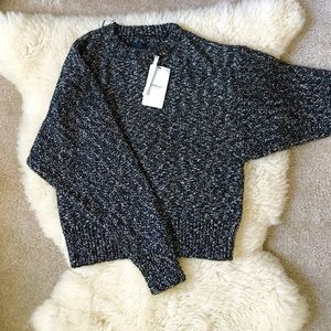 ‼️last chance‼️Zara round neck sweater