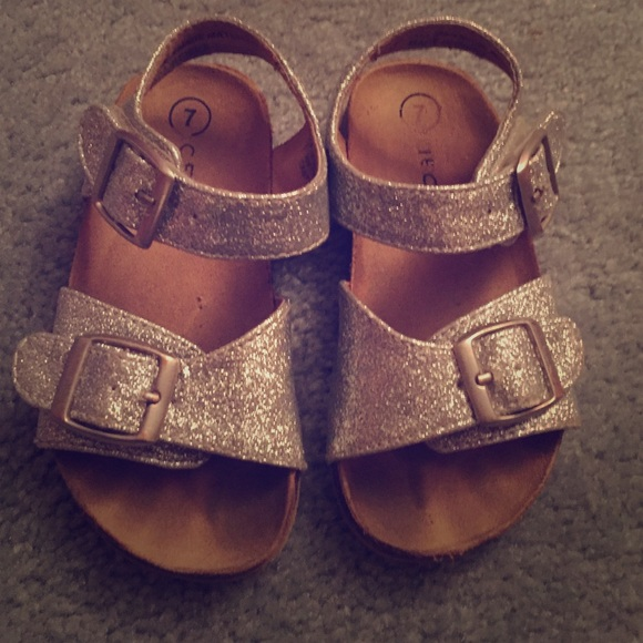 12a5f2d3fc97 Cherokee Other - Sale💥Toddler girl Birkenstock-like sandals