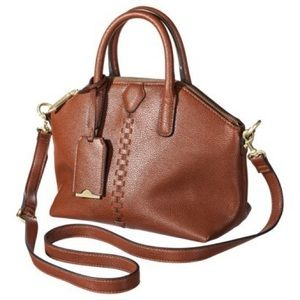 Phillip Lim for Target Handbags - Phillip Lim For Target Brown Satchel
