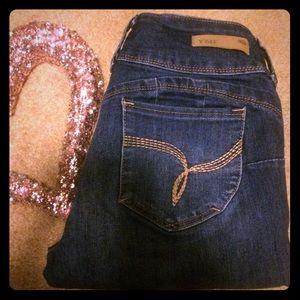 YMI Denim - YMI skinny jeans