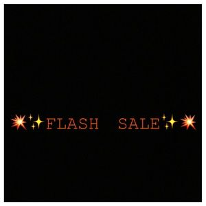 Other - 🛍Flash Sale🛍