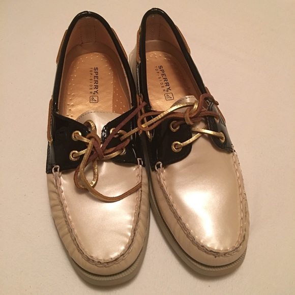 Sperry Topsider Leather Shoes Price