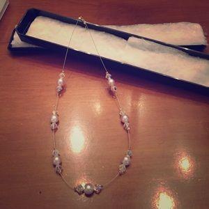 Jewelry - Swarovski crystal necklace