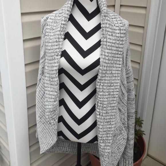 Target Sweaters Plus Size Cocoon Sweater Poshmark