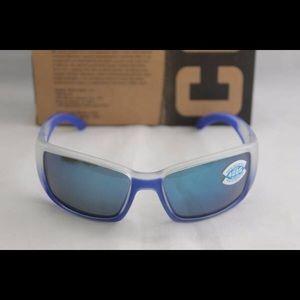 841bad9457b25 Costa Del Mar Accessories - Costa Del Mar Blackfin 400G Polarized Sunglasses