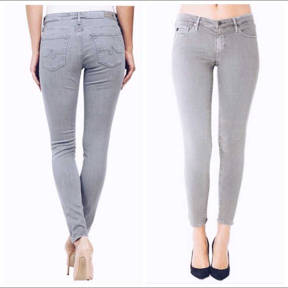 skinny jeans - Grey AG - Adriano Goldschmied Discount Cheapest Buy Cheap Cost Buy Cheap Supply Cheap Reliable 2EHSy