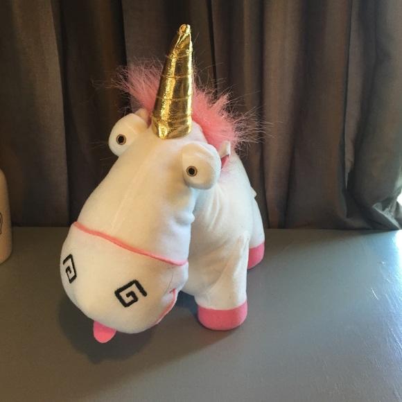 Despicable me unicorn