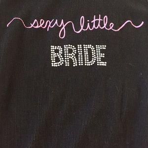 Sexy Little Bride