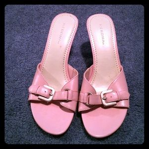 Shoes - Light pink sandals