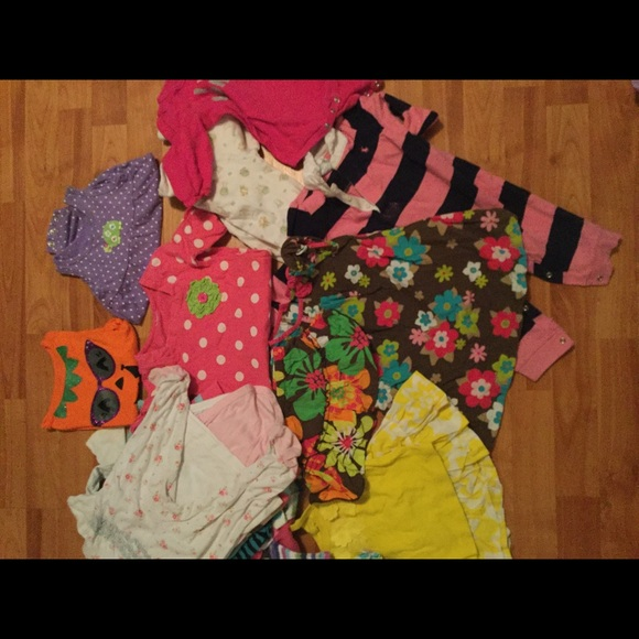 Ralph Lauren Other Baby Clothes Size 912 Months All Name Brand