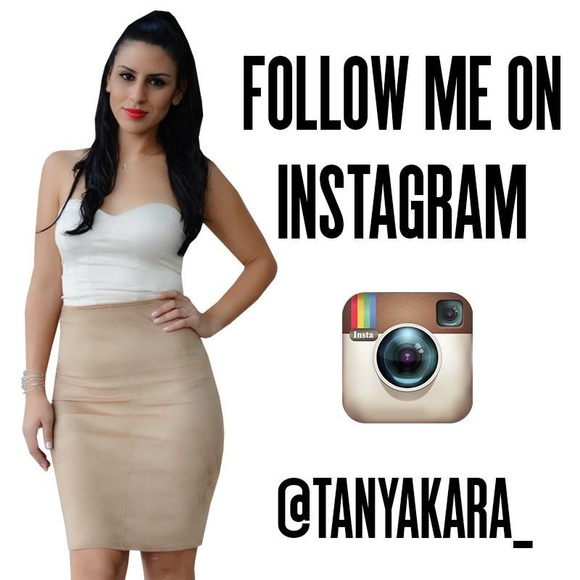 Other - Follow me @tanyakara_ on insta!
