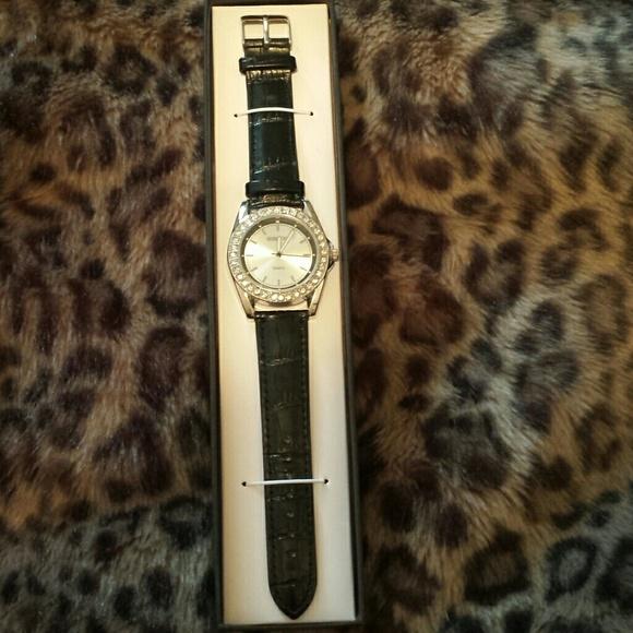 Manhattan Accessories A Quartz Watch Brand New Poshmark