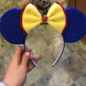 Accessories - Minnie Mouse Ears