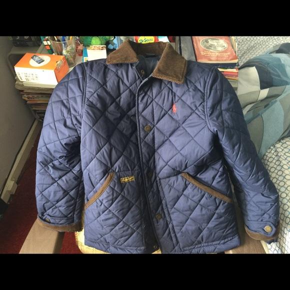 de00125f6 Ralph Lauren Jackets   Coats