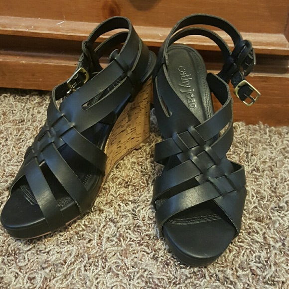 85 cathy jean shoes cathy jean wedges from s