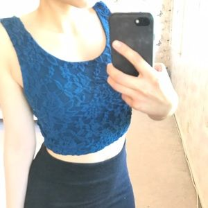 | SALE | Urban outfitter crop top