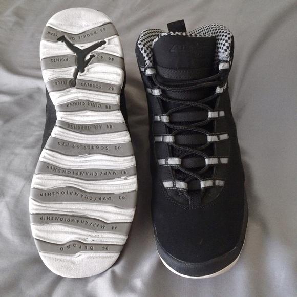 6f40f151bc0f Jordan Shoes - AIR JORDAN 10 RETRO (GS)