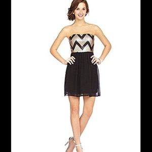 Takara Dresses & Skirts - Beautiful & Classy TAKARA  Strapless Party Dress