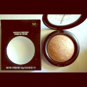 MAC Mineralize Skin Finish - Soft & Gentle