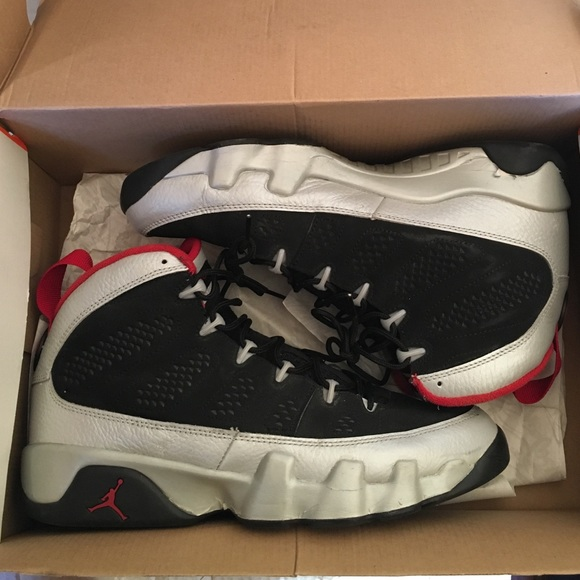 74037e297a0 Jordan Shoes | Air 9 Retro Johnny Kilroy | Poshmark