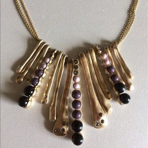 Adia Kibur Jewelry - 1 LEFT- necklace