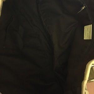 Gucci Bags - Gucci monogram abbey shoulder bag