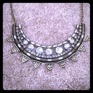 Hive & Honey Jewelry - *NEW* Tribal inspired statement necklace