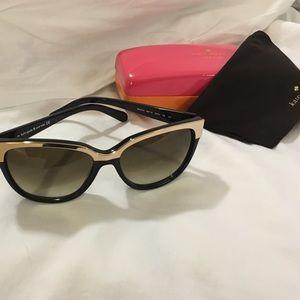 08af2284fb65 kate spade Accessories - Kate spade brigit sunglasses
