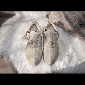 Nike Shoes - RARE Oxford Tan Yeezy Boost 350