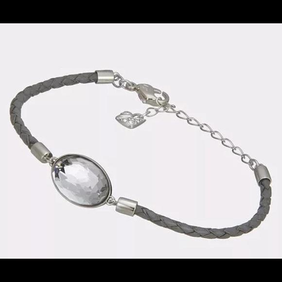 b626a68af Swarovski Vanilla Bracelet. M_56f5e346fbf6f9c07201241b