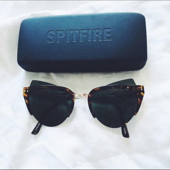 b006c917fc Spitfire Chelsea Mod Tortoise Sunnies. M 56f5e380c28456290e0120b5