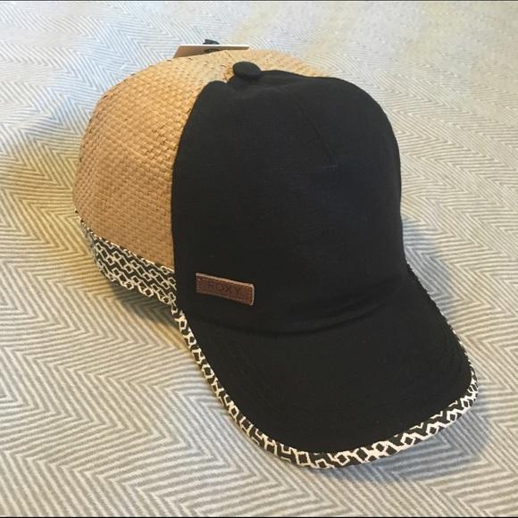 70f626764 Roxy Incognito Hat NWT
