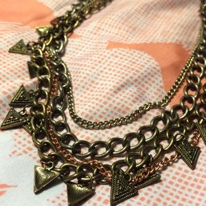 Piperlime Jewelry - Statement necklace