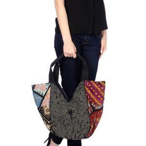 Antik Batik Handbags - ANTIK BATIK Classic Bag Patterned Bohemian Ethnic