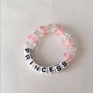 Princess Fairy Kei/Pastel/Kawaii Bracelet