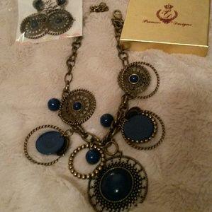 Jewelry - Set premiere