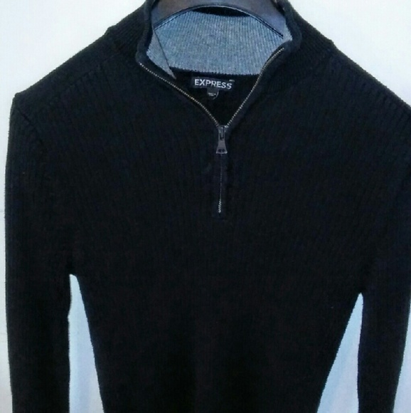 Mens Express Sweater