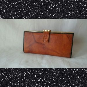 Handbags - Genuine Leather wallet