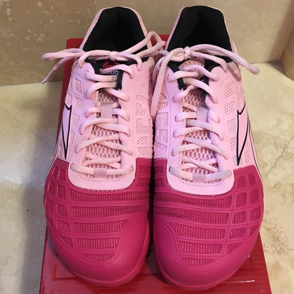 df97257455 Hot Nano ShoesCrossfit Poshmark 30 Reebok Pink And WHID2EY9