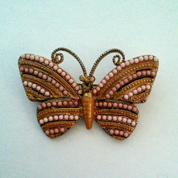 Vintage Butterfly Pins 73