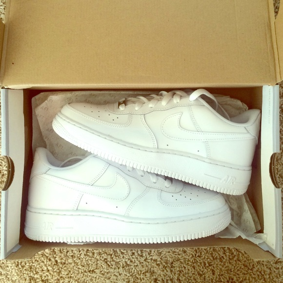 Brand New NIKE Air Force Ones