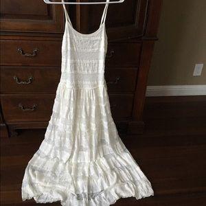 Bebe maxi dress