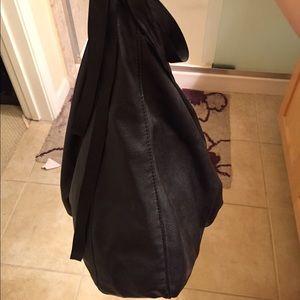 Zara Bags - 💥🏷*CLEARANCE* - Zara black hobo bag