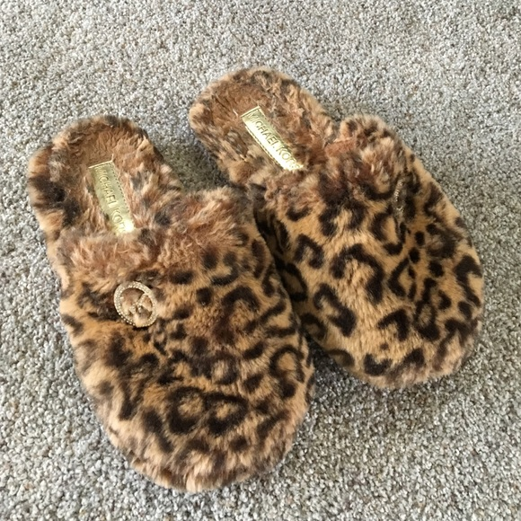 Home Shoes Men Fluffy