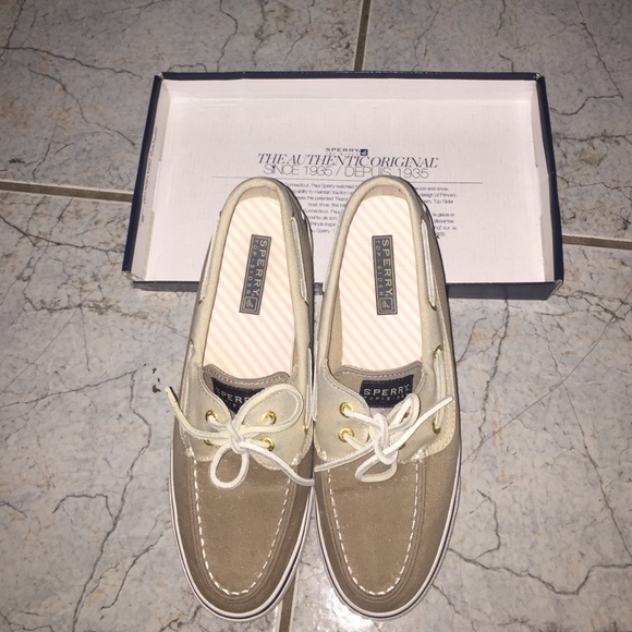 sperry shoes bahama stoneoat poshmark