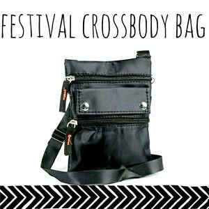 💗 Festival Crossbody Bag