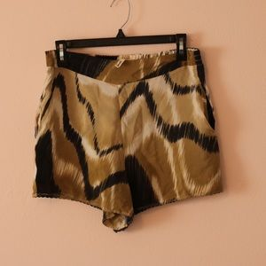 Covet shorts (medium)
